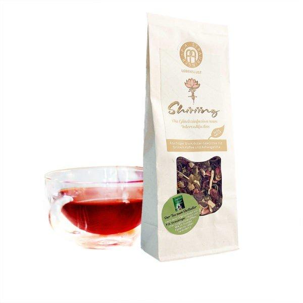 Shiriing Tee